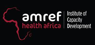 amref-health-africa-logo