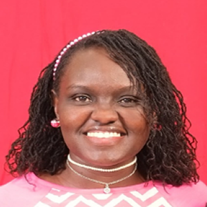 Joyce Murerwa